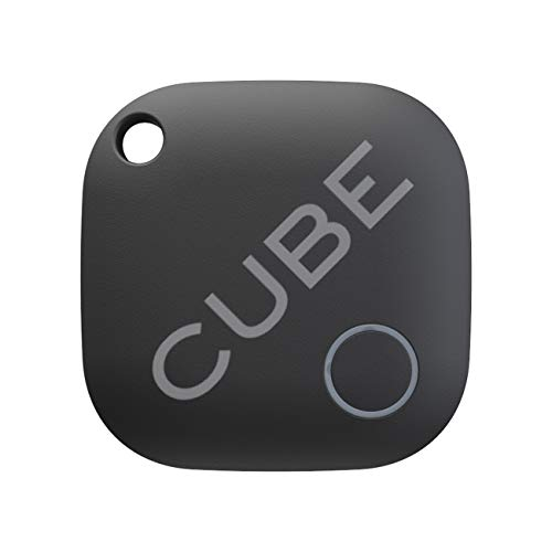 Cube Key Finder Smart Tracker Bluetooth Tracker for Dogs, Kids, Cats, Luggage, Wallet, with app for Phone,...
