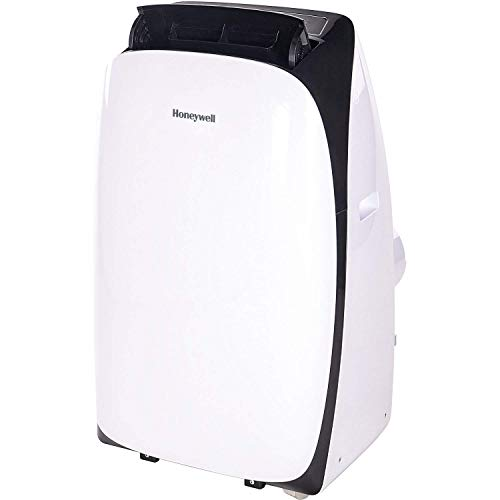 Honeywell 10000 Btu Portable Air Conditioner, Dehumidifier & Fan for Rooms Up to 350-450 Sq. Ft with Remote...