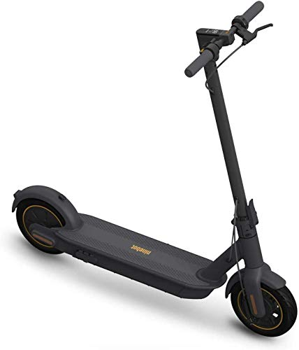 SEGWAY Ninebot MAX Electric Kick Scooter Up to 40.4 Miles Long-range Battery Max Speed 18.6 MPH Foldable and...