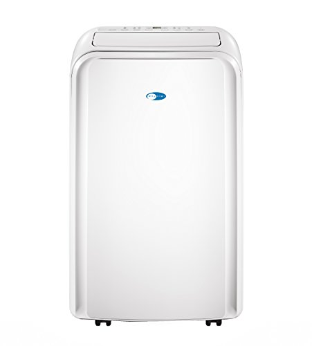 Whynter ARC-126MD 12,000 BTU Dual Hose Portable Air Conditioner, Dehumidifier, Fan with 3M and SilverShield...