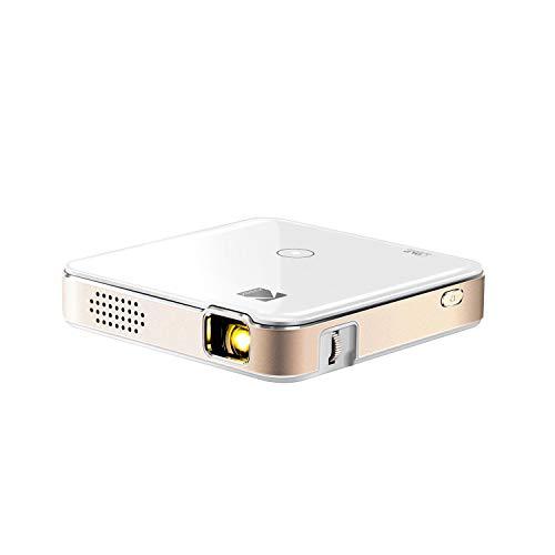 KODAK Luma 150 Ultra Mini Pocket Pico Projector - Built in Rechargeable Battery & Speaker, 1080P Support...