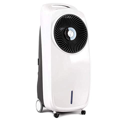BLACK+DECKER BEAC75 evaporative air cooler, White