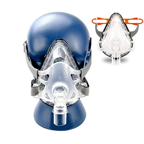 Adjustable Full Face Mask - Large Size (100~115mm)