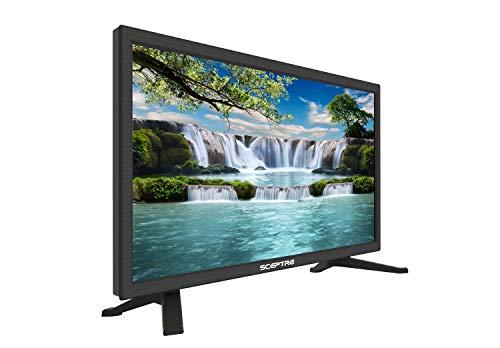 Sceptre 19' Class HD (720P) LED TV (E195BV-SR)
