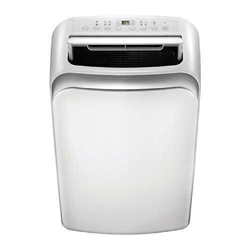 Ideal-Air AC   12,000 BTU   Portable Air Conditioner, Remote Control Included, LED Display Touch Control...
