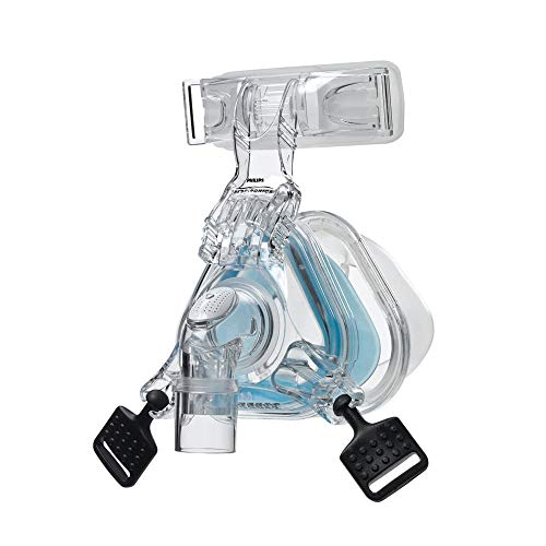 Replacement Frame/Cushion for Large Comfort Gel Nasal mask