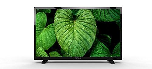 Seiki SE19HL 19-Inch 720p LED TV (2015 Model)