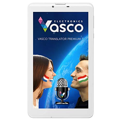 Vasco Translator Premium 7': Electronic Voice Transator