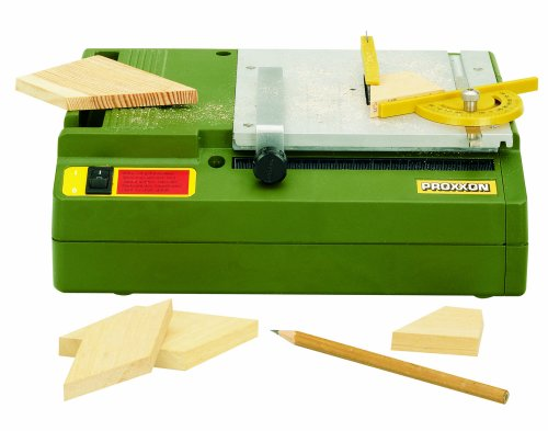 Proxxon 37006 Bench Circular Saw KS 115
