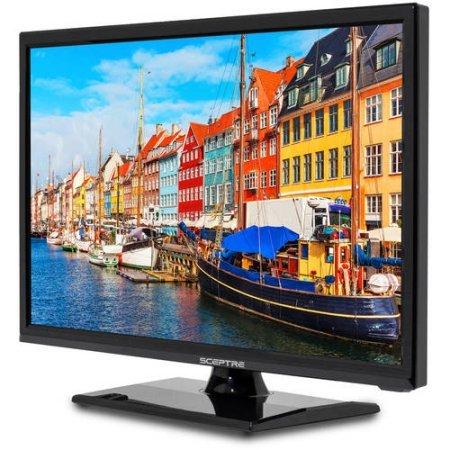 19' Class HD 60Hz (720P) LED TV