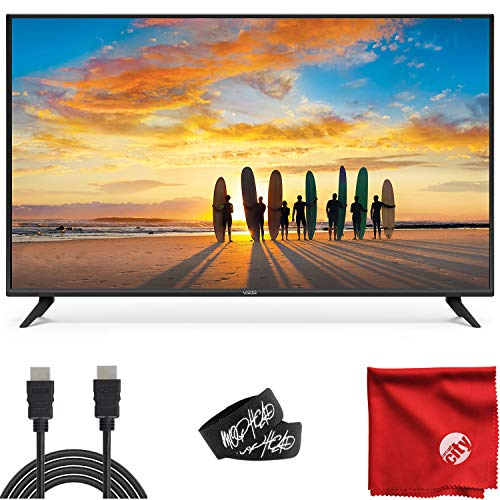 VIZIO V-Series 40-Inch 2160p 4K UHD LED Smart TV (V405-H11) with Built-in HDMI, USB, Dolby Vision HDR, Voice...
