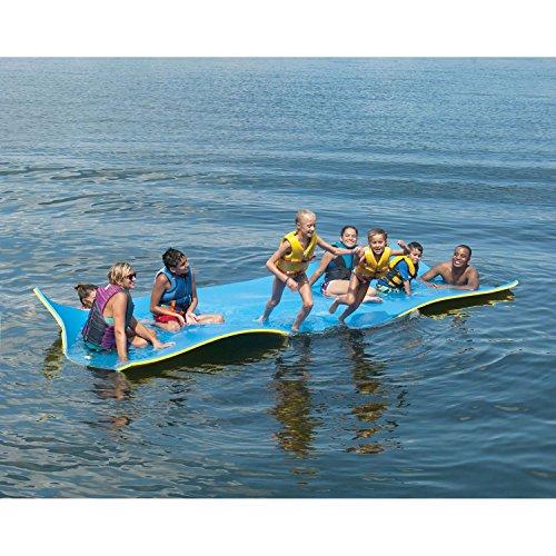 Flotation IQ: Floating Oasis