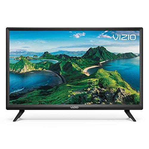 "VIZIO D-Series 24"" Class (23.5' Diag.) Smart TV (Renewed)"