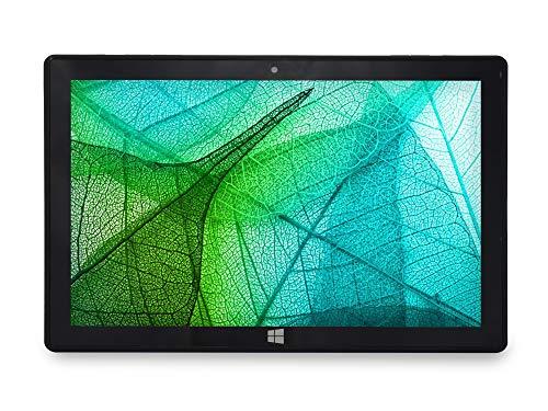 10' Windows 10 FWIN232 PRO S2 Fusion5 Ultra Slim Windows Tablet PC- (8GB RAM, 128GB Storage, 5MP and 2MP...