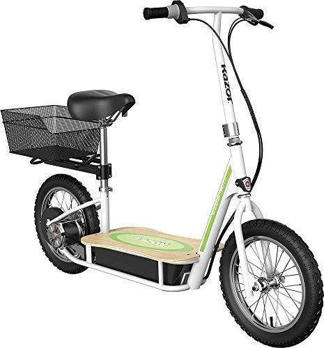 Razor EcoSmart Metro Electric Scooter -Retail